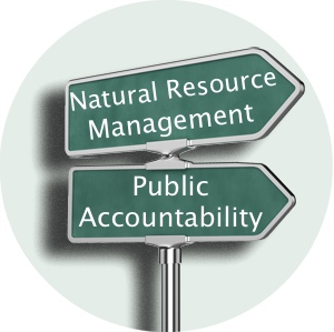 Round Table on Managing Natural Resources