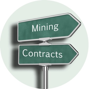 How to Understand Mining Contracts