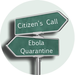 Ebola: Stop the Quarantine of Entire African Countries