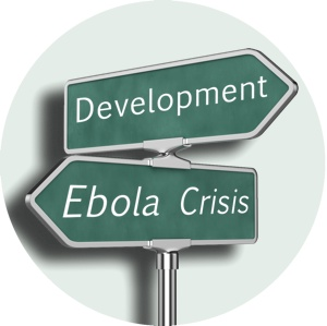 Estimating the social and economic impact of the Ebola crisis