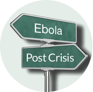 Can a Post-Crisis Country Survive in the Time of Ebola? My Comments